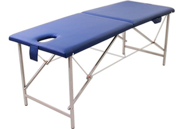 Складной массажный стол Комфорт Лайф л04